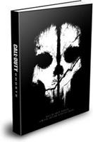 Brady Games Call of Duty Ghosts Limited Edition Guide