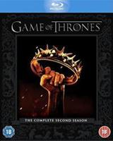 Warner Bros Game of Thrones - Seizoen 2