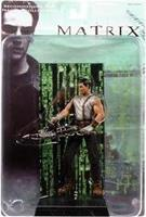 The Matrix Action Figure - Tank