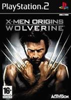 Activision X-Men Origins Wolverine