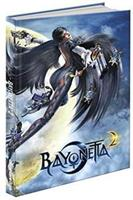 Prima Games Bayonetta 2 Collectible Hardcover Guide