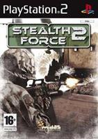 Midas Stealth Force 2