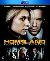 20th Century Fox Homeland - Seizoen 2