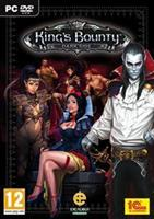1C Company King's Bounty Dark Side Premium Edition