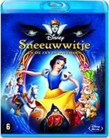 Disney Sneeuwwitje En De Zeven Dwergen Blu-ray