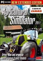 MSL Agricultural Simulator 2011
