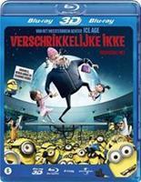 Universal Verschrikkelijke ikke (Despicable me) (3D) (Blu-ray)