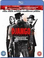 Columbia Pictures Django unchained (Blu-ray)