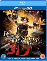 Entertainment One Resident Evil: Afterlife 3D