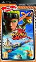 Sony Jak and Daxter The Lost Frontier (essentials)