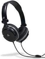 4Gamers Stereo Gaming Headset (Black)
