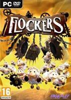 Team 17 Flockers