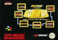 Midway Arcade Greatest Hits