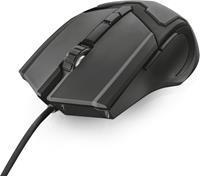 GXT101 Gaming Mouse (Black)