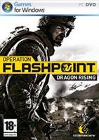 Codemasters Operation Flashpoint 2 Dragon Rising