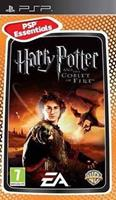 Electronic Arts Harry Potter the Goblet of Fire (essentials)