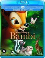 Disney Bambi (Blu-ray)