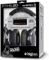 Bigben Interactive Gaming Headset (PS3HS20)