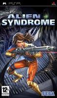 Sony Alien Syndrome
