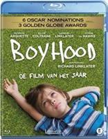Ifc Independent Film Boyhood (Blu-ray)