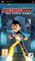 Epson Astro Boy The Video Game