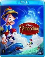 Disney Pinocchio (Blu-ray)