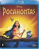 Disney Pocahontas (Blu-ray)