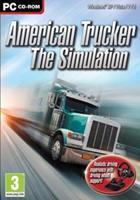 UIG Entertainment American Trucker the Simulation