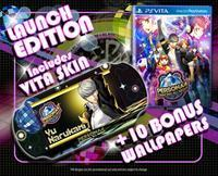 Atlus Persona 4 Dancing All Night Launch Edition