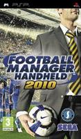 SEGA Football Manager Handheld 2010