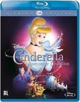 Disney Cinderella (Blu-ray)