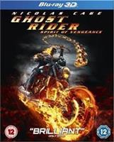 Ghost Rider 3D Spirit of Vengeance