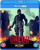 Entertainment One Dredd 3D (3D & 2D Blu-ray)