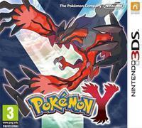 Nintendo Pokemon Y