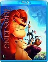 Disney The Lion King Blu-ray