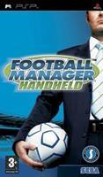SEGA Football Manager Handheld