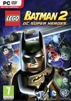 Eidos LEGO Batman 2 DC Superheroes