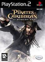 Disney Interactive Pirates of the Caribbean Worlds End