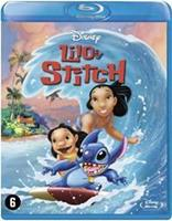 Lilo & Stitch (Blu-ray)