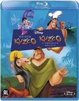 Disney Keizer Kuzco