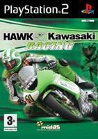 Midas Hawk Kawasaki Racing