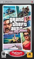 Take-Two Interactive Grand Theft Auto Vice City Stories (platinum)