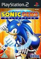 SEGA Sonic Gems Collection