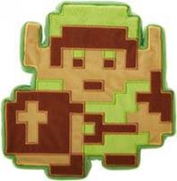 Jakks Pacific World of Nintendo 8-Bit Pluche - Link