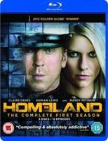 20th Century Fox Homeland - Seizoen 1