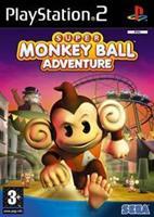 SEGA Super Monkey Ball Adventure