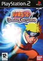 Bandai Naruto Uzumaki Chronicles