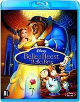 Disney Belle en het beest (Blu-ray)