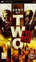 Electronic Arts Army of Two The 40th Day