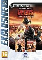 Ubisoft Rainbow Six Vegas Collection